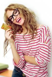 Оформить кредитную карту с плохой кредитной историей