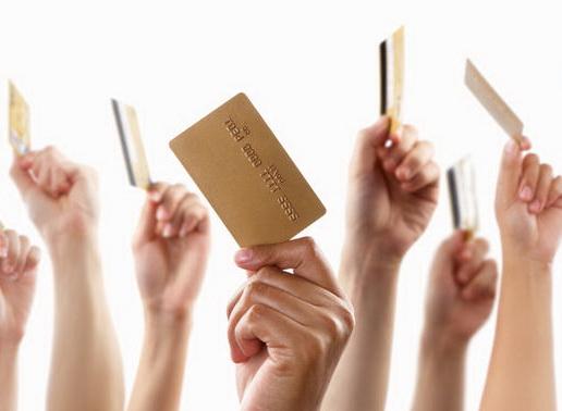 Как оформить кредитную карту с испорченной ки