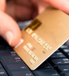 Кредитная карта с плохой КИ