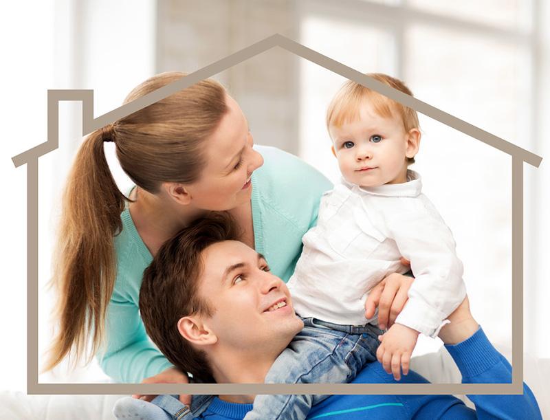 Получение ипотеки молодым семья в 2016 году