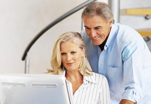 онлайн кредит пенсионеру