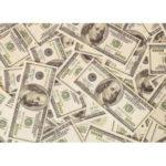 Денежные средства наличными от 300 000 до 2 000 000 рублей