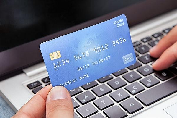 Быстрый онлайн-кредит на банковскую карту